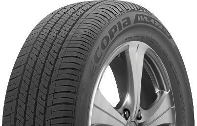 Ecopia H/L 422 Plus Tires