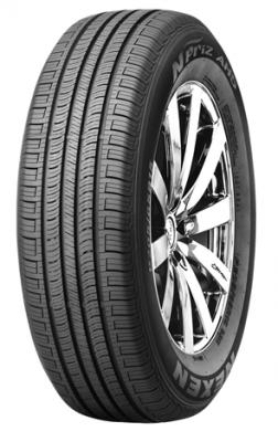 N Priz AH5 Tires
